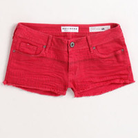 Bullhead Pentrest Fray Hem Shorts at PacSun.com