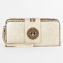 Metallic Wallet - Women's Bags | Buckle