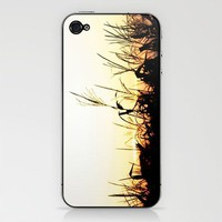 Maizal iPhone & iPod Skin by David Bastidas | Society6