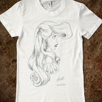 The Little Mermaid - Disney Craze - Skreened T-shirts, Organic Shirts, Hoodies, Kids Tees, Baby One-Pieces and Tote Bags