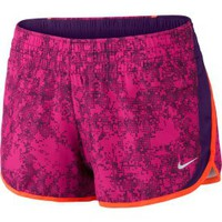 Nike Women&#x27;s 3&quot; Printed Dash Running Shorts - Dick&#x27;s Sporting Goods