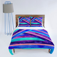 DENY Designs Home Accessories | Jacqueline Maldonado Harmony Duvet Cover