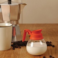 Java Jr Mini Diner Creamer Carafe - $15