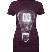 DC SHOES Eddyson Womens Tee