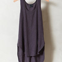 Graduated Knit Tunic