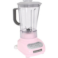KitchenAid KSB560 5-Speed Blender With 56 oz. Polycarbonate Pitcher