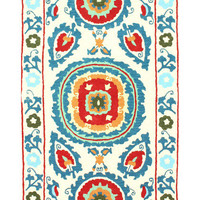 Moccasin Hand-Tufted Rug by nuLOOM at Gilt