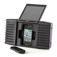 Eton Soulra Solar Charger for iPod® and iPhone®