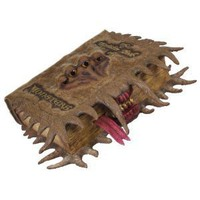 Monster Book of Monsters Keep Safe Box