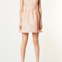 Delicate Organza Prom Dress - Dresses - Clothing - Topshop USA