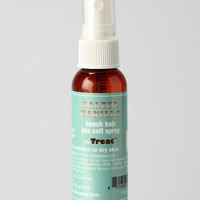 Urban Outfitters - Treat Salted Vanilla Beach Hair Sea Salt Spray