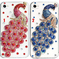 Phoenix iPhone 5 case, iphone 4 case, bling iphone 4 case, iPhone 4s case, iphone 4 cover,iphone 5 cover,iphone 4 cover