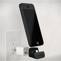 MiniDock USB Charger for iPhone