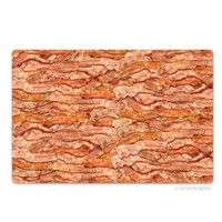 bacon placemats - Whimsical &amp; Unique Gift Ideas for the Coolest Gift Givers