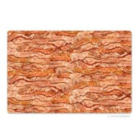 bacon placemats - Whimsical & Unique Gift Ideas for the Coolest Gift Givers