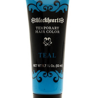 Blackheart Teal Temporary Hair Color | Hot Topic