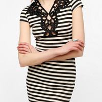 Urban Outfitters - One Rad Girl Isabella Bodycon Dress