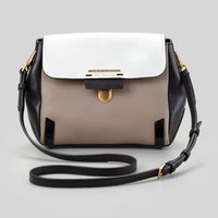 Sheltered Island Crossbody Bag