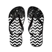 Chevron Universe Flip Flops&gt; Flip Flops&gt; Dreams.Inc