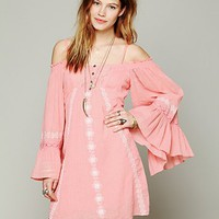 Free People Moonlight Kingdom Dress