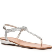 Shop  Unisa Lenni Wedge Sandal Larger View