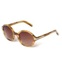 Honey Round Sunglasses - Vacation Shop - French Connection Usa