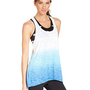 Ideology Top, Sleeveless Dip-Dye Racerback High-Low Tank - Tops - Women - Macy&#x27;s