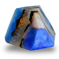 Amazon.com: Black Opal Soap Rock: Beauty