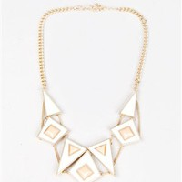 Isosceles Necklace | Shop Accessories