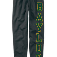 CHAMPION PRODUCTS : Baylor University Open Bottom Sweatpants : Baylor Bookstore