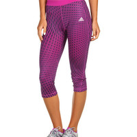 adidas techfit Momentum Grid 3/4 Tight