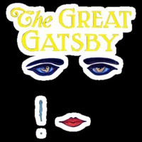 The Great Gatsby by Emily Draper