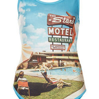 Motel Body - New In This Week  - New In
