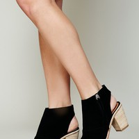 Free People Hartley Ankle Boot