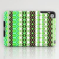 Mix #340 iPad Case by Ornaart