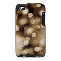 tiny bubbles ipod touch Speck case from Zazzle.com
