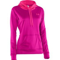 Under Armour Women&#x27;s Fleece Divide Hoodie