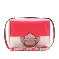 mytheresa.com -  Reed Krakoff - STANDARD MINI LEATHER SHOULDER BAG - Luxury Fashion for Women / Designer clothing, shoes, bags
