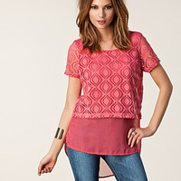 Janni Long Top, Vero Moda