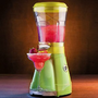 Nostalgia Electrics MSB-64 64-Ounce Margarita and Slush Maker