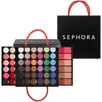 SEPHORA COLLECTION Medium Shopping Bag Makeup Palette Medium Shopping Bag Makeup Palette: Beauty