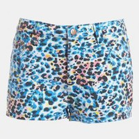 MINKPINK On the Prowl Shorts