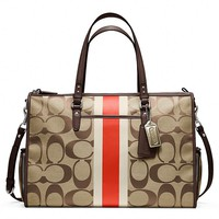 Shop the full selection of designer diaper bags at Coach.com
