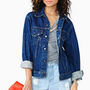 Levi&#x27;s Denim Jacket - Blue Midnight
