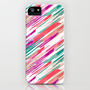 Retro 2 iPhone & iPod Case by Jacqueline Maldonado