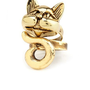 Cathy the Cat Ring Set: Charlotte Russe
