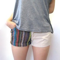 Ethnic Shorts | SHOPCIVILIZED
