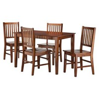 Eastgate 5-pc. Dining Set - Espresso