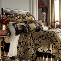 Sienna Bed Linens