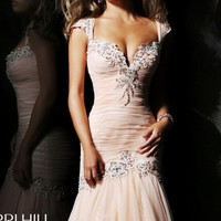 Sherri Hill 21069 Dress - MissesDressy.com